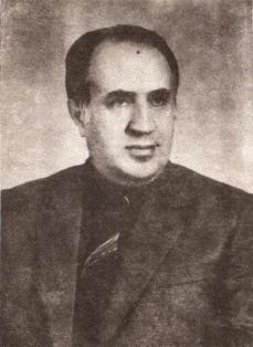 Алексей Аргун