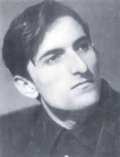 Виталий Амаршан