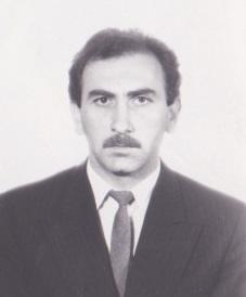 Василий Авидзба