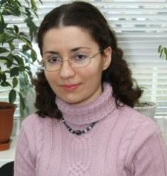 Юлия Бекузарова