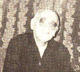 Бгажба Олег Хухутович