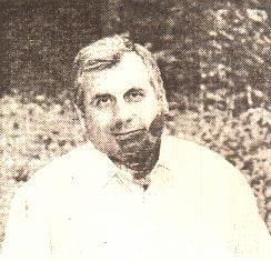 Лакоба Станислав Зосимович