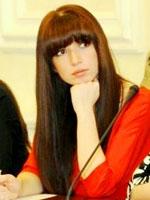 Элана Эшба
