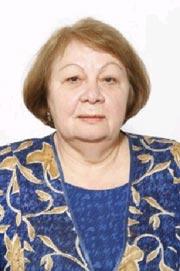 Зинаида Габуниа