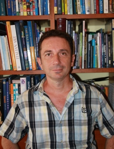 Георгиос Григориадис