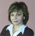 Зарема Кипкеева