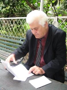 Олег Шамба