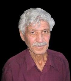 Георгий Шамба