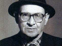 Леонид Шервашидзе