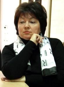Светлана Шишкова-Шипунова